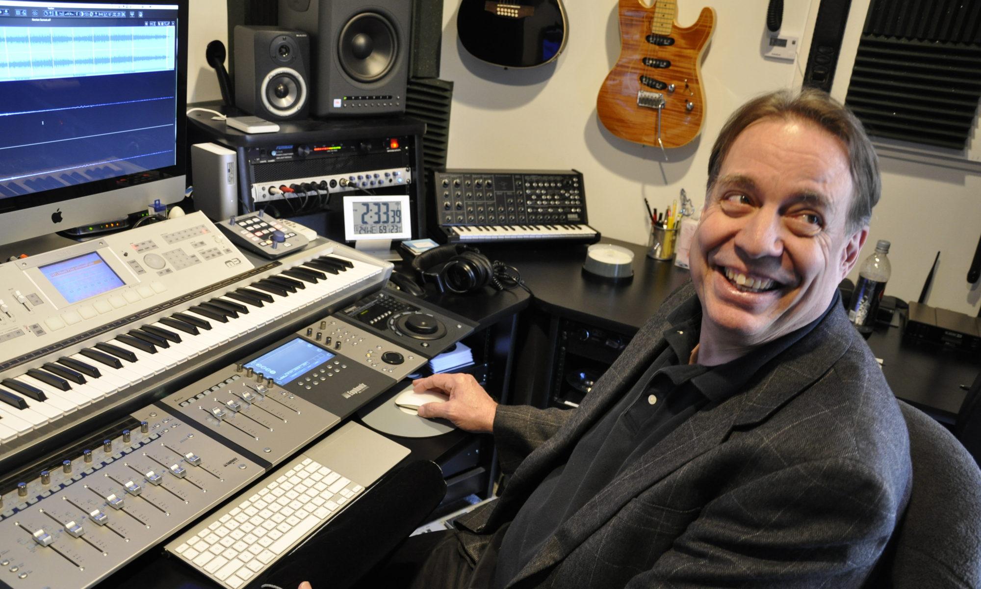 Peter Bell Music